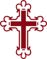 Junta Cofradías de Ocaña Logo